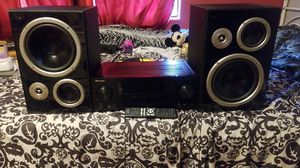 Pioneer receiver???? for Sale in Compton, CA