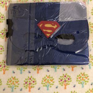 SUPERMAN COSTUME / DISFRAZ PARA NIÑO for Sale in Bell, CA