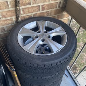 2013 Hyundai Elantra Gs Coupe Rims for Sale in Silver Spring, MD