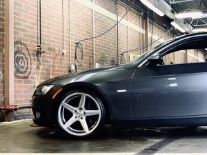 2007 bmw 335i 6spd for Sale in Hamilton, OH