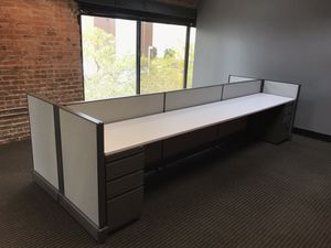 Total Office Furniture Package for Sale in Tampa, FL