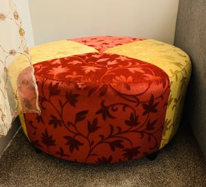 2x- Round Stool for Sale in Silver Spring, MD