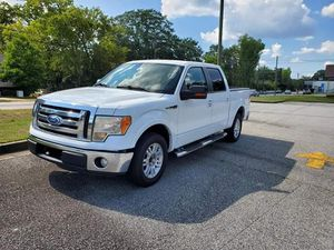 2009 ford f150 lariat crew cab for Sale in Macon, GA