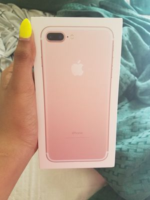 iPhone 7 plus reusable boxes for Sale in North Miami Beach, FL