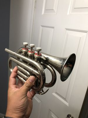 trumpet pocket for Sale in Woodlawn, MD