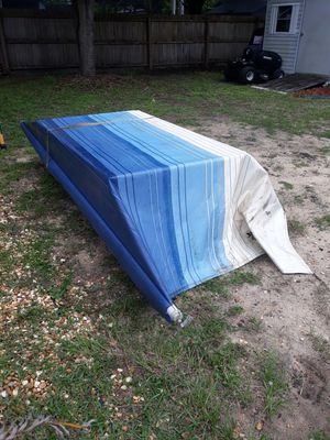 RV or Camper awning for Sale in Clermont, FL