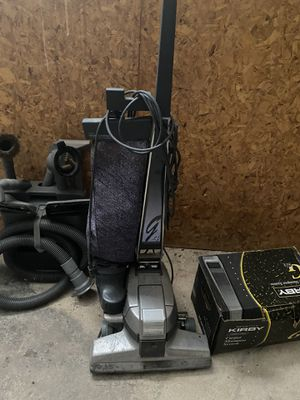 Kirby vacuum and carpet shampoo system for Sale in Glenn Dale, MD