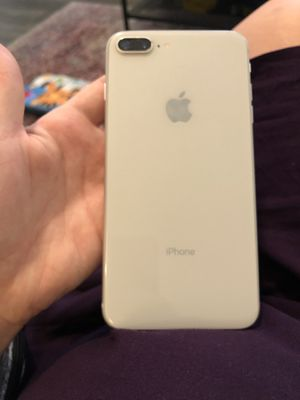 iPhone 8 Plus 256GB for Sale in Chandler, AZ