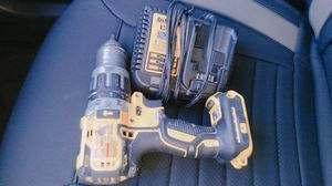Hammer drill and charger for Sale in San Francisco, CA