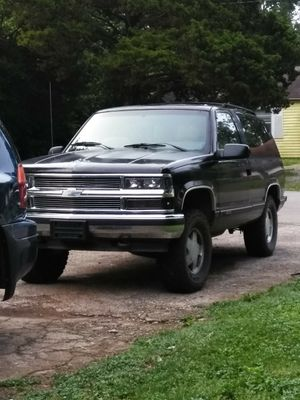 Chevy Blazer for Sale in Clarksville, TN