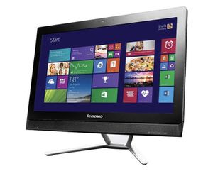 Lenovo C460 All-in One PC (READ) for Sale in Robbinsville, NJ