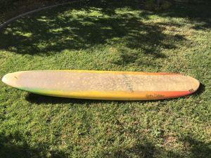 Herbie Fletcher 9' Longboard Surfboard for Sale in Rancho Cucamonga, CA