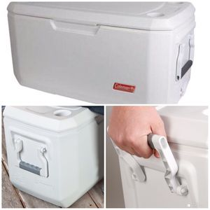 New!! Portable Cooler,120 Quart,Picnic Cooler,Camping Cooler for Sale in Phoenix, AZ