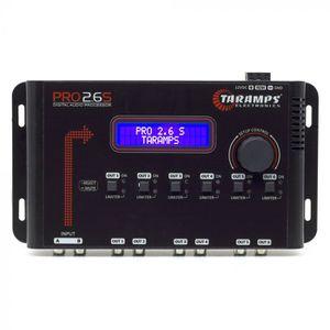 Taramps Processor Pro 2.6 S Digital Audio Equalizer Pro2.6S for Sale in Orlando, FL
