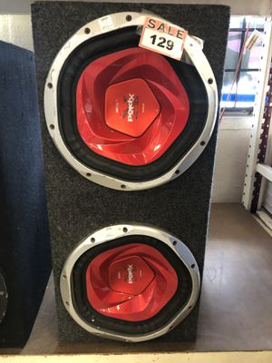 Xplod Subwoofer for Sale in San Diego, CA