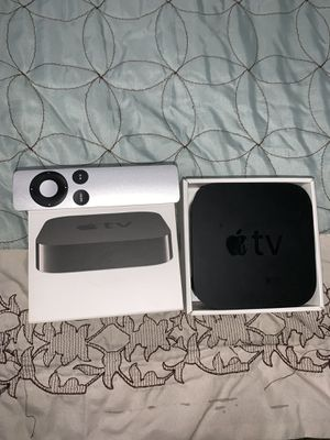 Apple TV 3rd generation for Sale in Chula Vista, CA