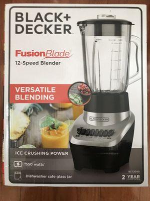 Black & Decker blender for Sale in Kensington, MD