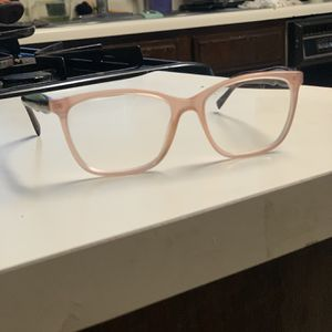 Pink Tiffany And Co Glasses for Sale in Redlands, CA