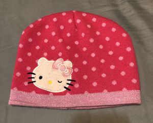 Hello Kitty beanie for Sale in Salem, OR