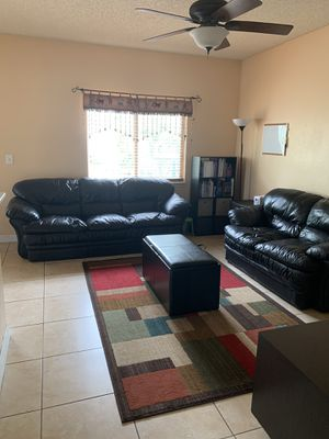 Sofa set for Sale in Tamarac, FL