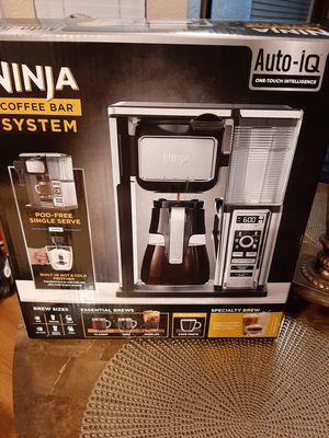 @@Ninja coffee bar system@@@ for Sale in Fontana, CA