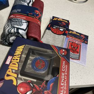 """CultureFly Marvel """"Spider-Man"""" Collector Box for Sale in San Jose, CA"""