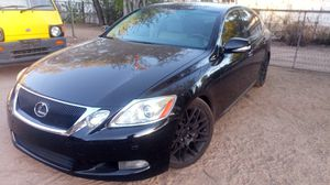 2008 Lexus Gs460 for Sale in Tucson, AZ