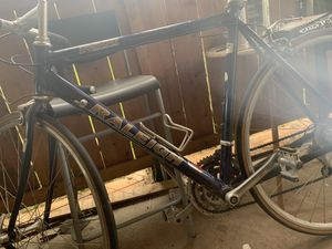 Raleigh and Giant bike for Sale in Houston, TX