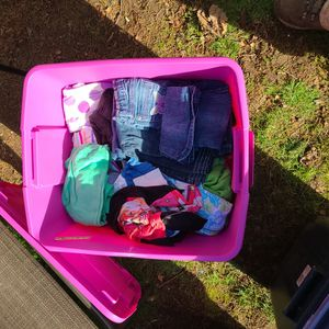 Free Girls 5T Clothes for Sale in Portland, OR