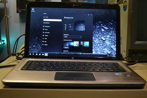 Hp laptop DV6-312NR for Sale in Tempe, AZ