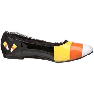 Candy Corn Ballet Flats for Sale in Nashville, TN