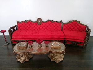 Beautiful handcrafted Antique furniture for Sale in Richmond, VA