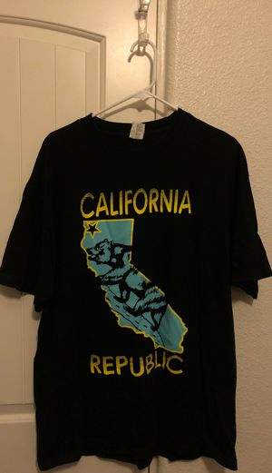 Shirt for Sale in Dinuba, CA