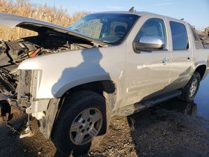08 Avalanche (Parts Only!) for Sale in MERRIONETT PK, IL