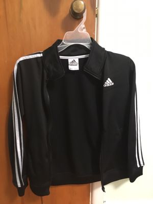 Kids adidas jacket for Sale in Dallas, TX