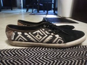 Woman's Vans shoes for Sale in Elmira, NY