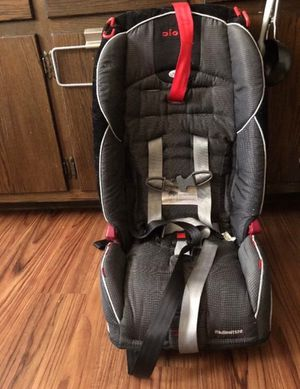 Diono Radian R100 All-In-One Convertible Car Seat, Black Mist. Used In Very Good for Sale in Staten Island, NY