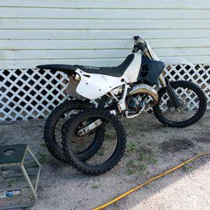 2000 Yamaha Yz 125 for Sale in Lehigh Acres, FL