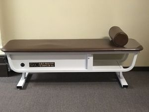 ErgoWAVE massage table CLEARANCE for Sale in Pittsburgh, PA