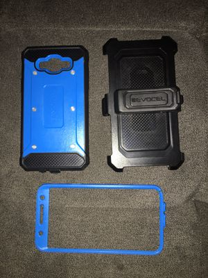 Evocel Case for Samsung Galaxy J7 for Sale in Carmichael, CA