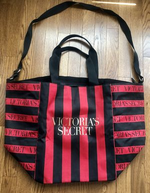 Victoria's Secret Oversized Bag for Sale in Fairfax, VA