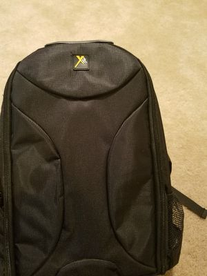 Deluxe digital padded camera bag for Sale in Bethesda, MD