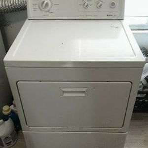Kenmore King Size Capacity Heavy Duty Electric Dryer for Sale in York, PA