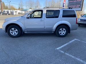 2006 Nissan Pathfinder for Sale in Tacoma, WA