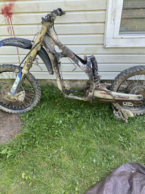 07 Yz450f project bike for Sale in FAIRMOUNT HGT, MD