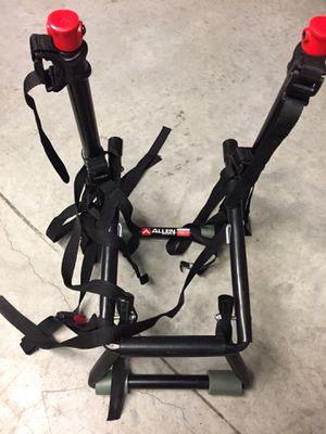 bike rack for trunks for Sale in Washington, DC