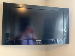 32 inch samsung for Sale in Durham, NC