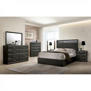 Ready for pick up to this address 5301 n blackstone ave Fresno ca 93710 on sale 🎈🎈🎈🎈 Queen bedroom set $998 for Sale in Fresno, CA