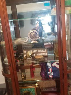 China Cabinet for Sale in Queens,  NY