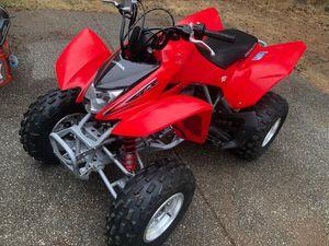 Great ATV Honda 2011 TRX250 for Sale in Seattle, WA